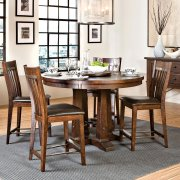 Dining - Hayden Round Gathering Table Product Image