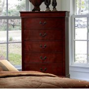 Louis Philippe Iii Chest Product Image
