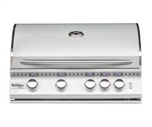 """Sizzler Pro 32"""" Built-in Grill"""