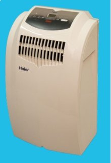9,000 BTU COOL / 6,200 BTU HEAT Capacity - 115 volt Portable AIr Conditioner