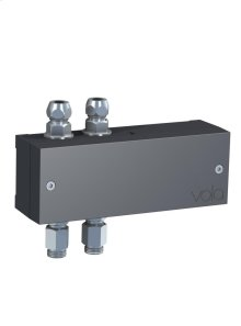 Box for Electronic HV1E/4100/4900