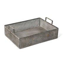 Industrial Basket Rectangular