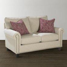 Custom Upholstery Medium Twin Sleeper