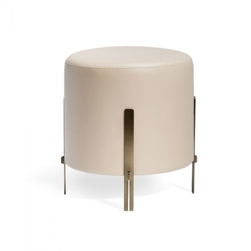 Bexley Stool - Cream