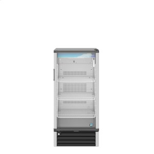HoshizakiRM-10-HC, Refrigerator, Single Section Glass Door Merchandiser
