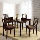 Eaton I 5 Pc. Dining Table Set Product Image