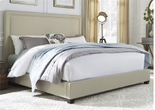 LIBERTY 100-BR-QPB Queen Panel Bed