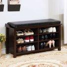 Tara Shoe Rack Bench Product Image