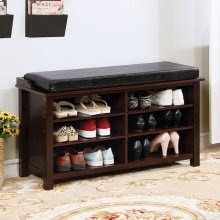 Tara Shoe Rack Bench