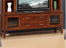 "Brooklyn 74"" HDTV Cabinet"