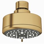 GroheNew Tempesta Cosmopolitan 100 Shower Head 4 Sprays