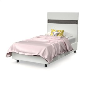 Bounty Upholstered Bed - Twin XL