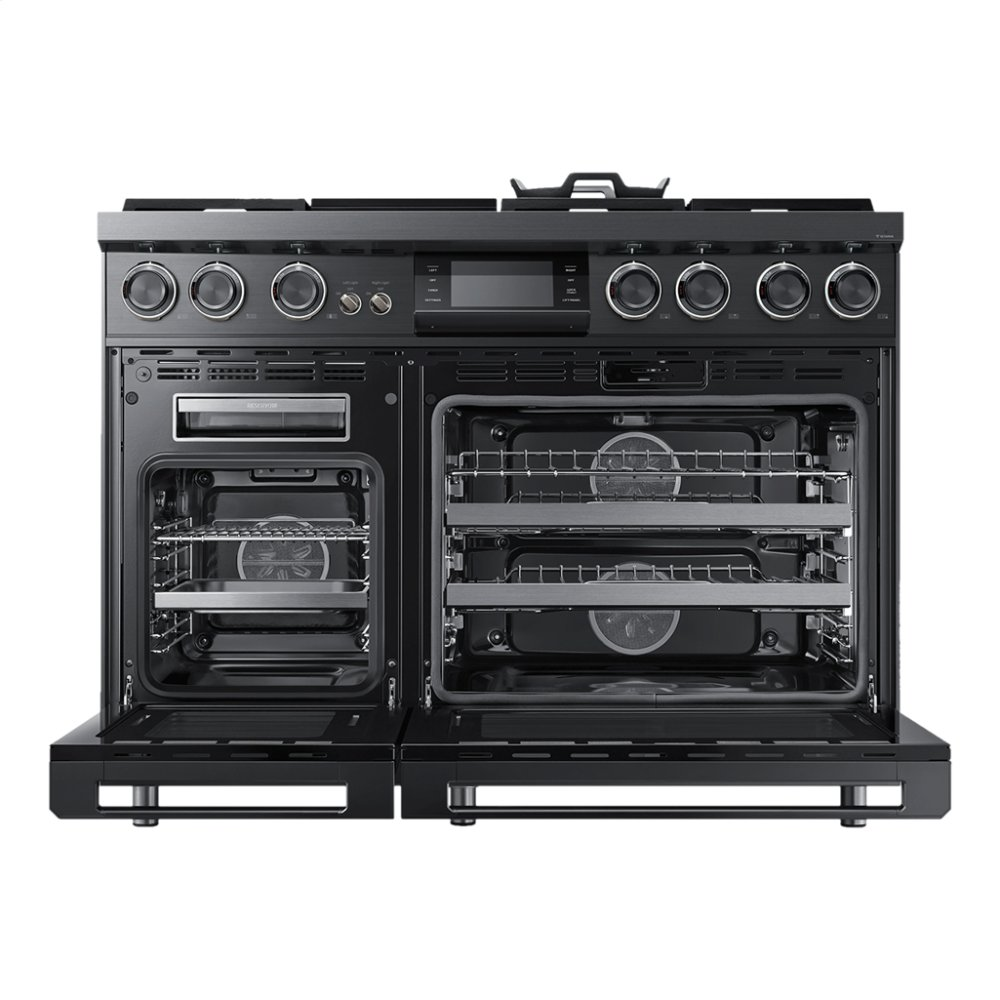 Dop48m96dasdacor 48 Pro Dual Fuel Steam Range Stainless Steel Dacor Double Oven Wiring Diagram For Liquid Propane