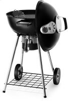 Charcoal Kettle Grill Black Product Image