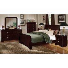 Crown Mark B8000 Leopold Queen Bedroom