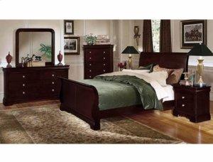 Crown Mark B8000 Leopold King Bedroom