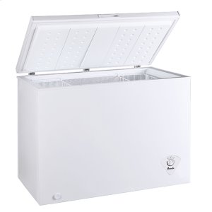Avanti10.0 Cu. Ft. Chest Freezer