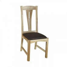 Cattail Comfort Side Chair