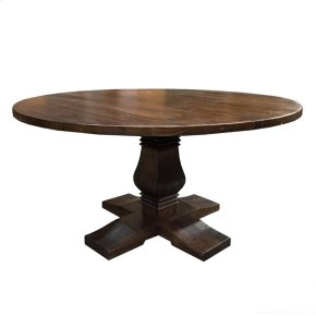 "Arizona 60"" Round Table"