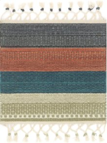 Mh Color Block / 02 Rug