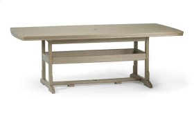 """42""""X84"""" Dining Table"""