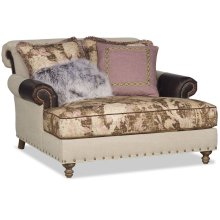 MACKENZIE - 341-17 (Chaises and Settees)