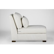 Westley Armless Chair