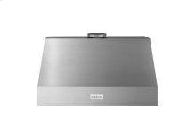 Hood PRO 30'' Stainless steel 1 blower, stainless steel, electronic buttons control, baffle filters