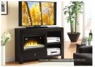 """Cosmopolitan 54"""" TV Console/Fireplace Product Image"""