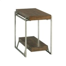 Palermo Chairside Table