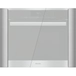 "MieleTrim kit for 30"" niche for installation of a convection oven/combi-steam oven 24"" width x 24"" height"