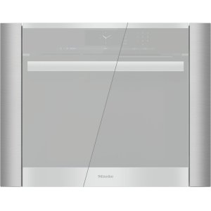 """MieleTrim kit for 30"""" niche for installation of a convection oven/combi-steam oven 24"""" width x 24"""" height"""
