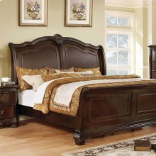 California King-Size Isidora Bed