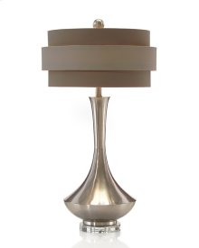 Neutral Ground Table Lamp