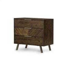 Harrington 3 Drawer Dresser
