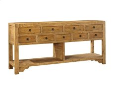 Bonnie's Sideboard Product Image