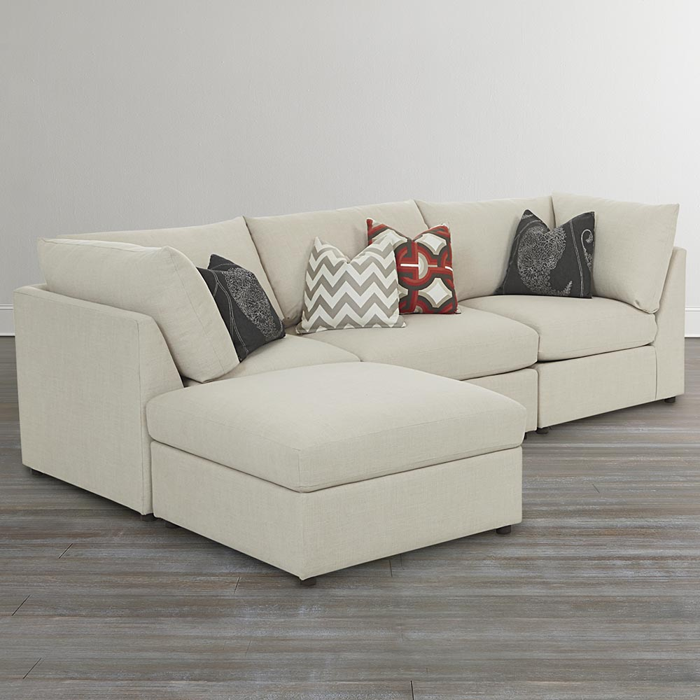 beckham lshaped sectional