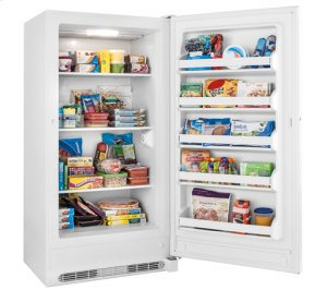 Frigidaire 17.4 Cu. Ft. Upright Freezer
