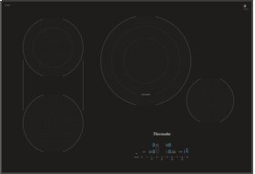 30 inch Masterpiece® Series Electric Cooktop CET305TB