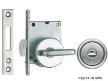 Latch for Sliding Door