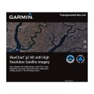 BlueChart g2 HD with High Resolution Satellite Imagery Product Image