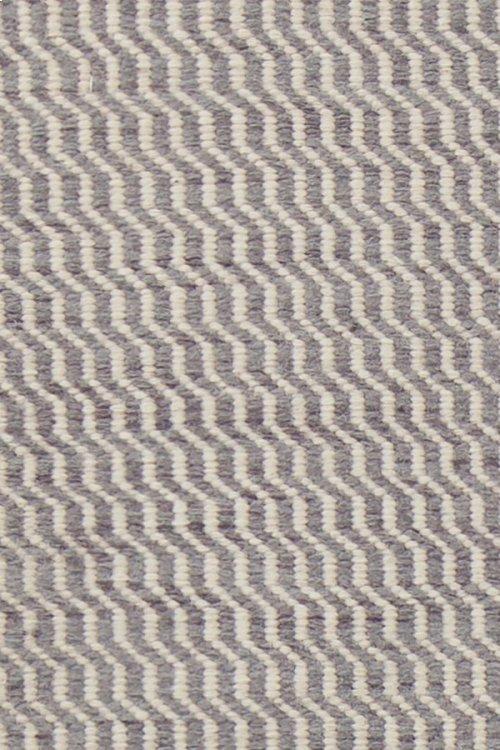 Crest Hand-woven