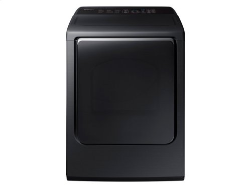 DV8750 7.4 cu. ft. Gas Dryer with Integrated Touch Controls