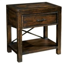 Harbor Springs One Drawer Night Stand