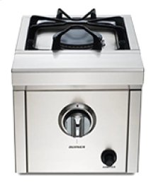 PRO Series Single Side Burner