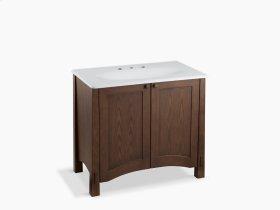 """Westwood 36"""" Bathroom Vanity Cabinet"""