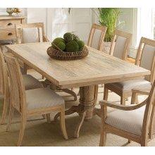 Cimarron Rectangular Dining Table