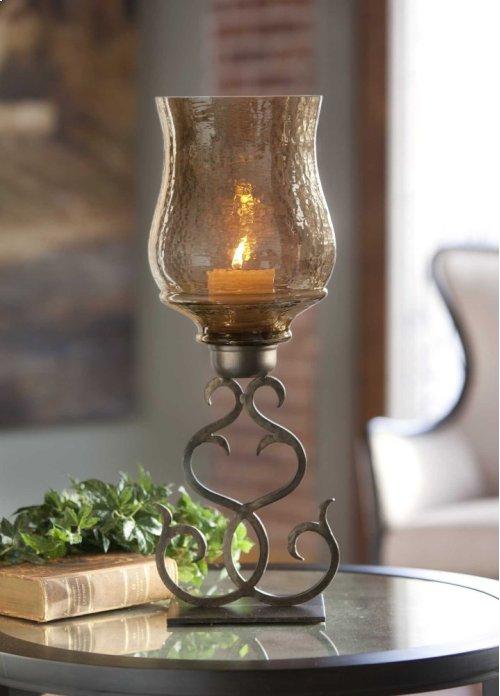 Sorel, Candleholder