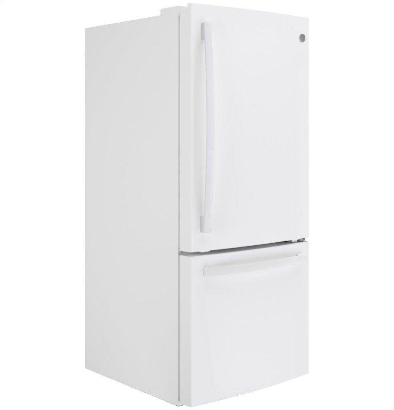 Ge Appliance Warranty >> Gde21egkww In White By Ge Appliances In Machias Me Ge Energy