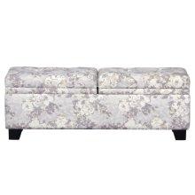 Storage Bed Bench - Primrose Dusk